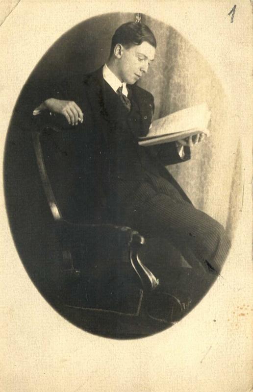 Dsida Jenő