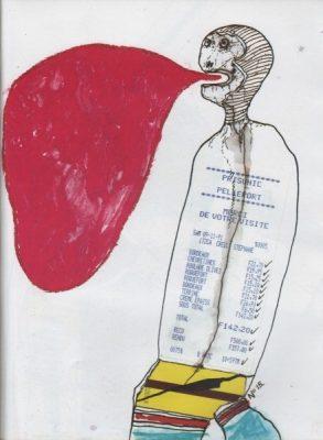 Maurits Ferenc munkája