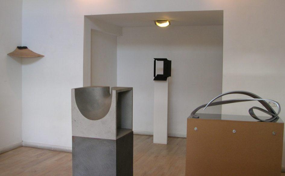 Generációk - a kiállítás részlete