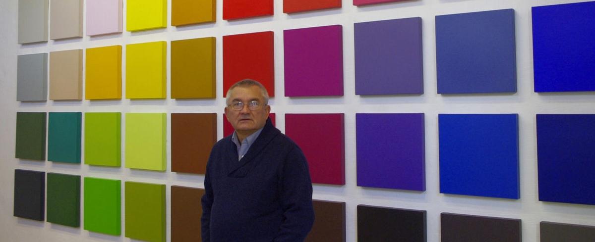 Feledy Gyula Zoltán