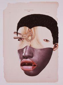 Wangechi Mutu: Uterine-catarrh