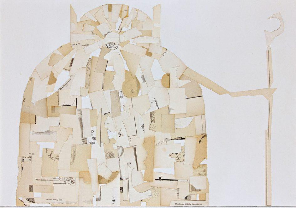 Kováts Albert: Fehér Übü, 1981