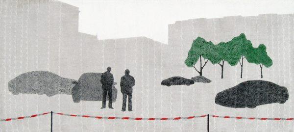 Dobó Bianka: Sofőrök, 2013