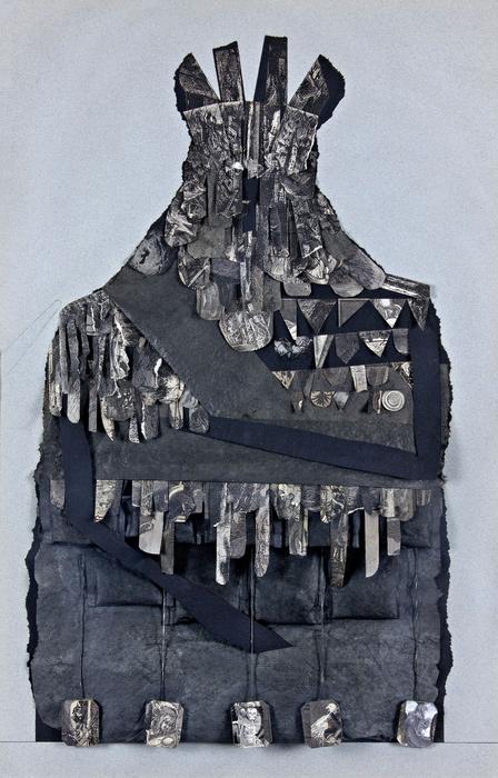 Kováts Albert: Fekete Übü, 1982