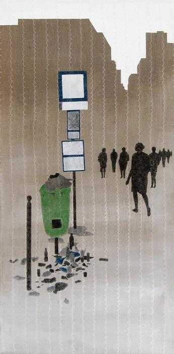 Dobó Bianka: Augusztus 20, 2012