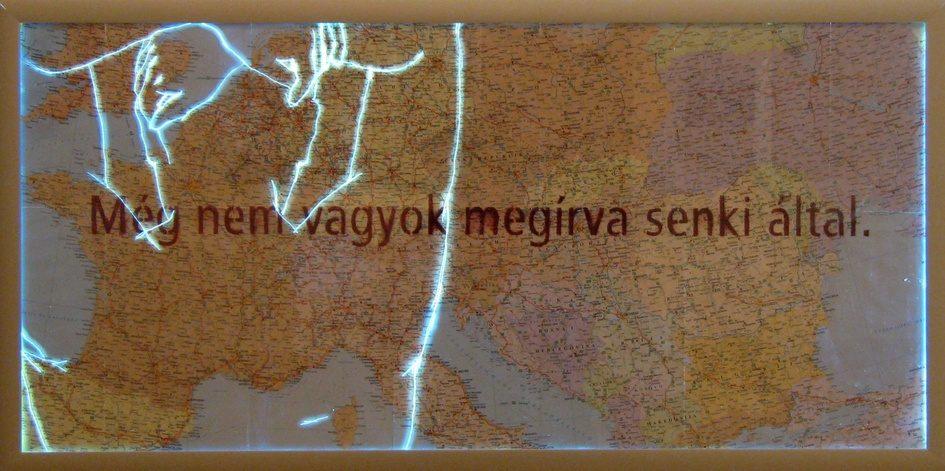 Dobó Bianka: Még nem vagyok