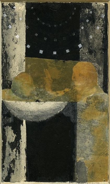 Baksai József: Megtisztítás, 2009