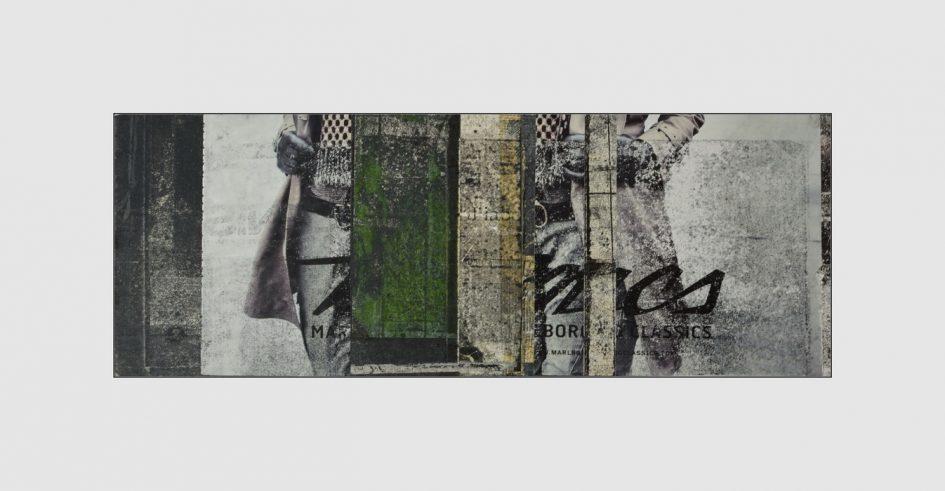 Alföldi László András: Pompeji vázlatok (részlet a sorozatból)
