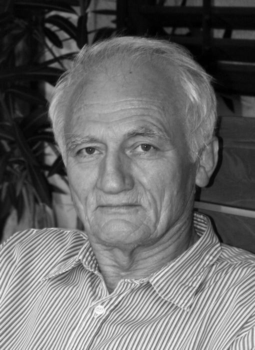 Oláh János (1942–2016)