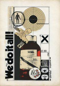 Lap a Pompás elszigetelődés című sorozatból, 80-as évek