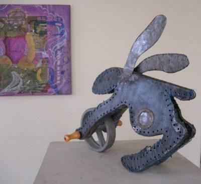 Catlin Schlosser-Boross munkája