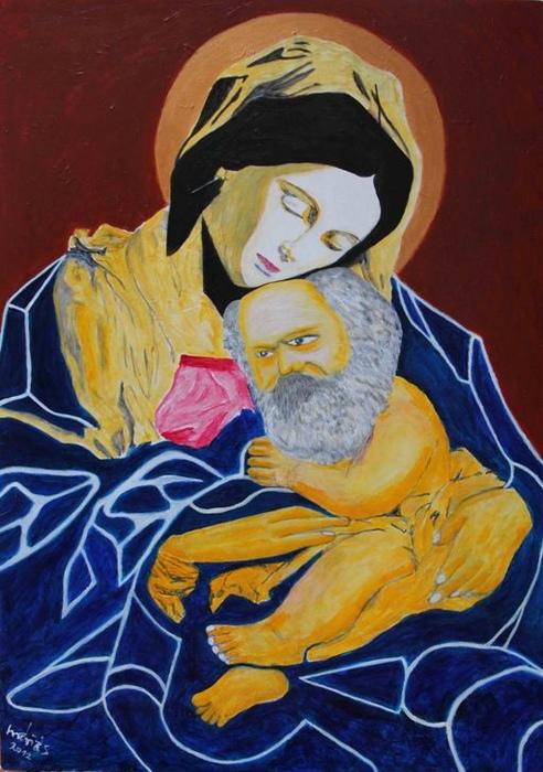DrMáriás: Mária Károllyal