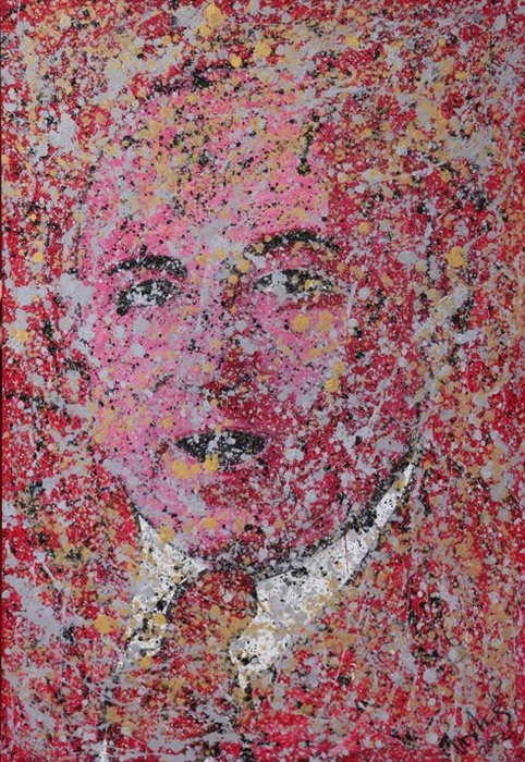 DrMáriás: Rákosi Mátyás Jackson Pollock konyhájában énekel