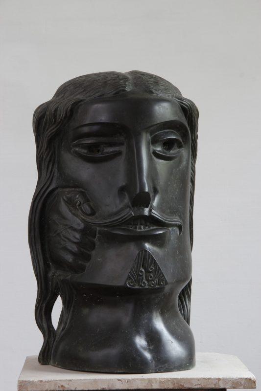 Kolozsi Tibor munkája