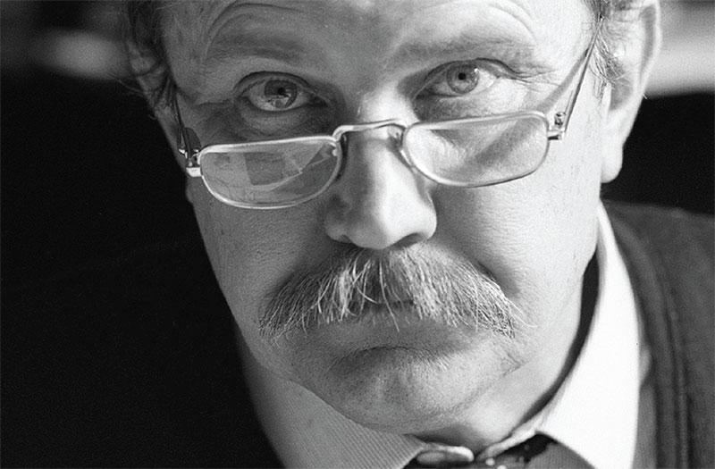 Makovecz Imre (1935-2011)