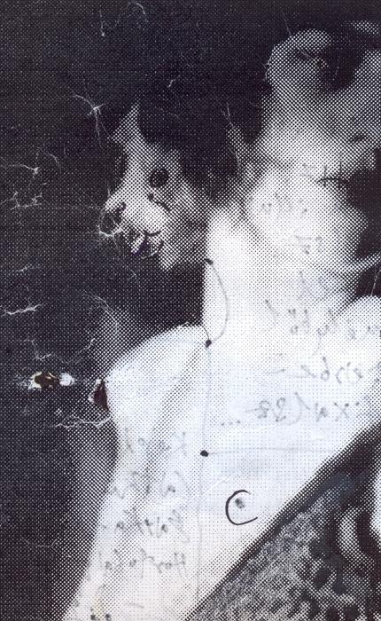 Nagy Zopán: Rajzolatok, képek, gesztusok, 1998-2010