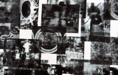 Totalis Solis Defectio, installáció, Trafó Galeria, 2000