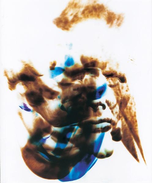 Kecskés Péter: Kettős Kenotaphium 3, 2000