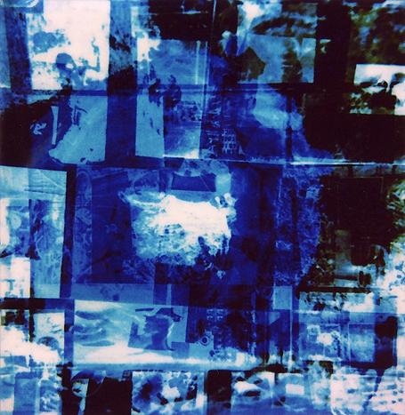 Kecskés Péter: Polaroid 279, 2002