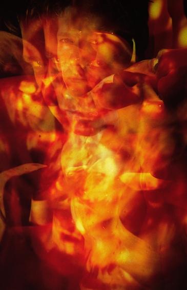 Kecskés Péter: Exaltatio Essentiae 4, 2003