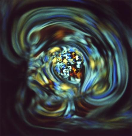 Kecskés Péter: Polaroid 336, 2004
