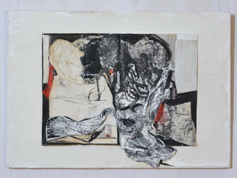 T. Horváth Éva: Egymáshoz rendelve, 2010.