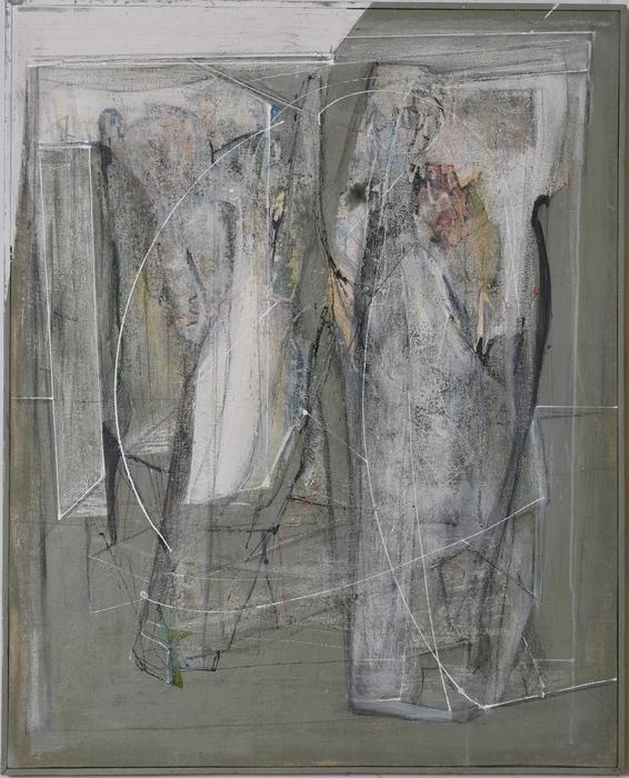 T. Horváth Éva: Borbála, 2013.