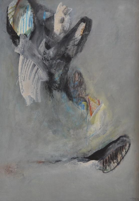 Sejben Lajos: A természet hangja, 2011