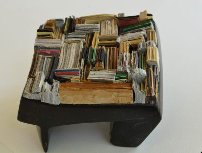Sejben Lajos: Privát könyvtár II., 2016
