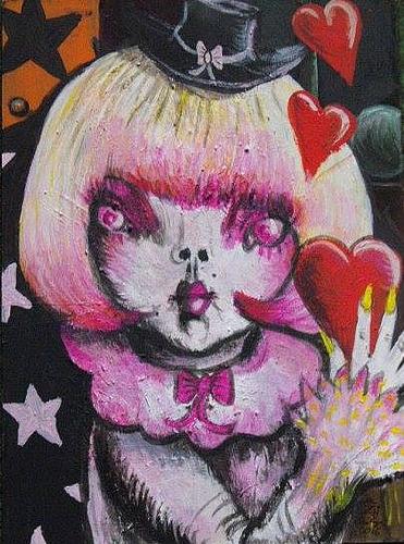 Szilágyi von Neuwirth Zoé: Cukorkalány szívekkel