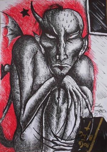 Szilágyi von Neuwirth Zoé: A jó ördög