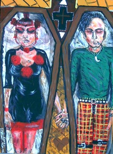 Szilágyi von Neuwirth Zoé: Még a halál után is