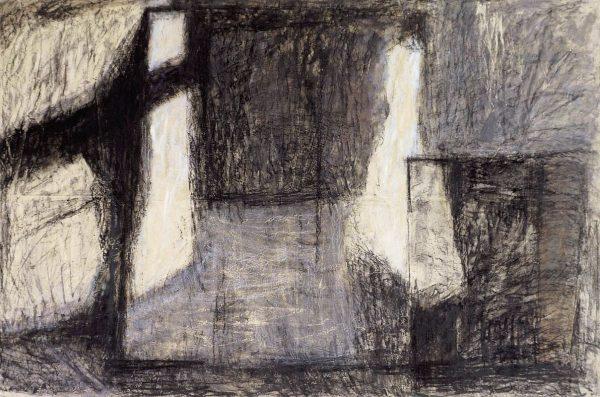 Nádor Tibor: Szobamozi – Don Rigoberto szobája, 1998