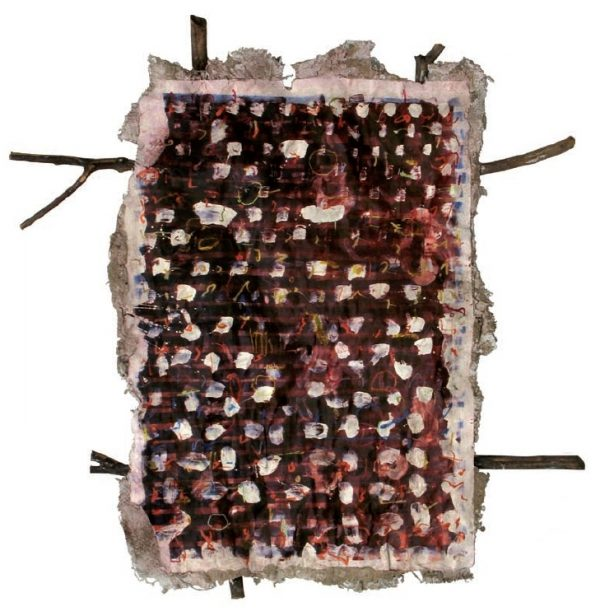 Györgydeák György: Cím nélkül, 2007