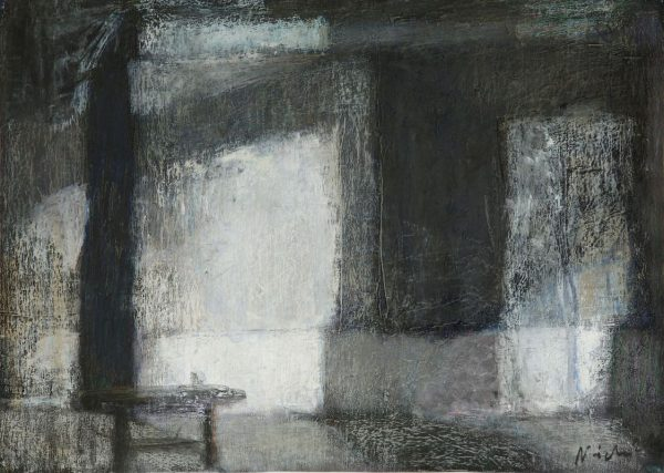 Nádor Tibor: Svéd szobamozi, 2010