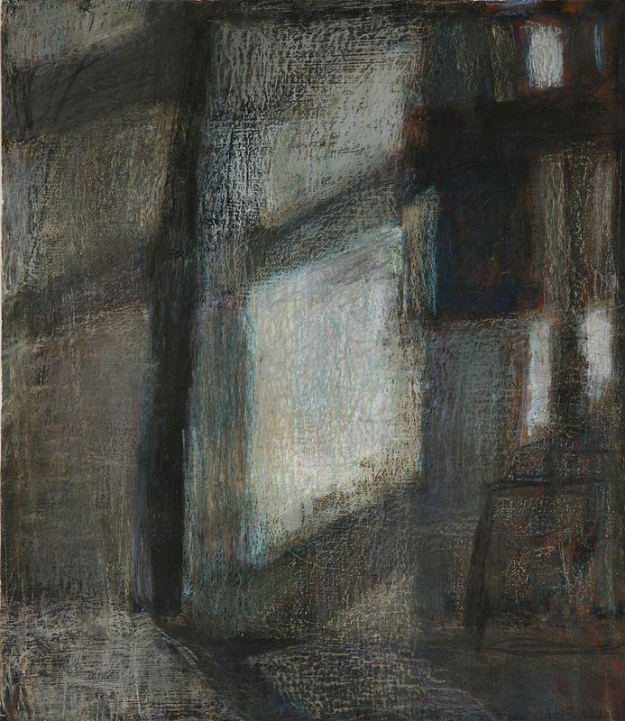 Nádor Tibor: Szobamozi – Fénysakk, 2010