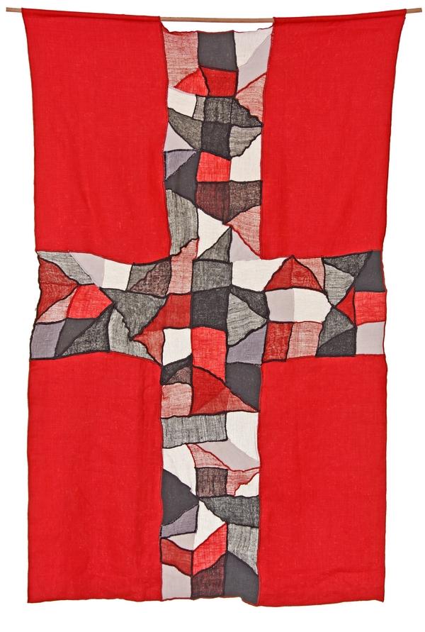 Kelemen Kata: Piros zászló, 1986