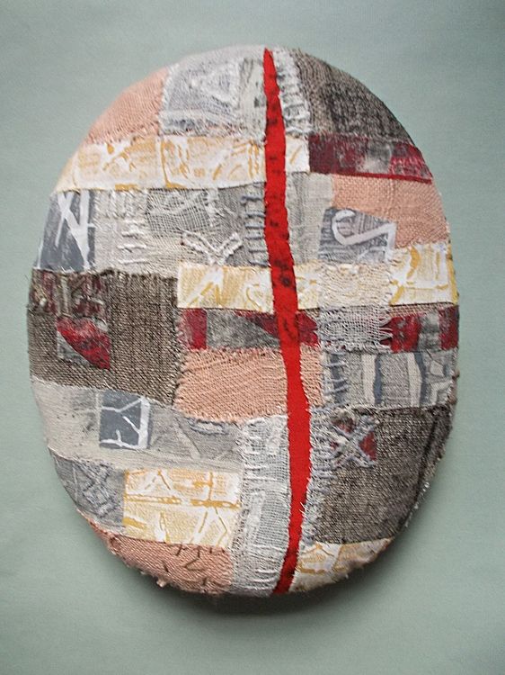 Kelemen Kata: Meghasadt kő, 2012