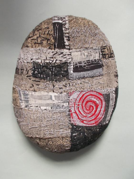 Kelemen Kata: Megjelölt kő, 2012