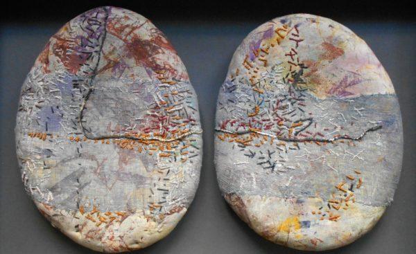Kelemen Kata: Páros kő, 2014