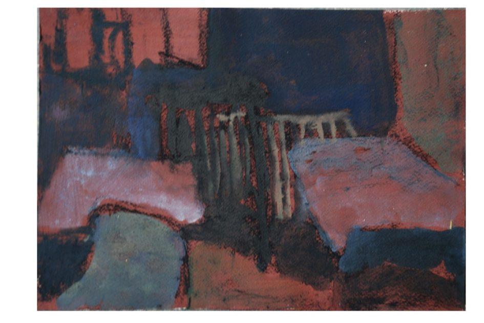 Fischer Balázs: Kecskeméti műterem, 2010