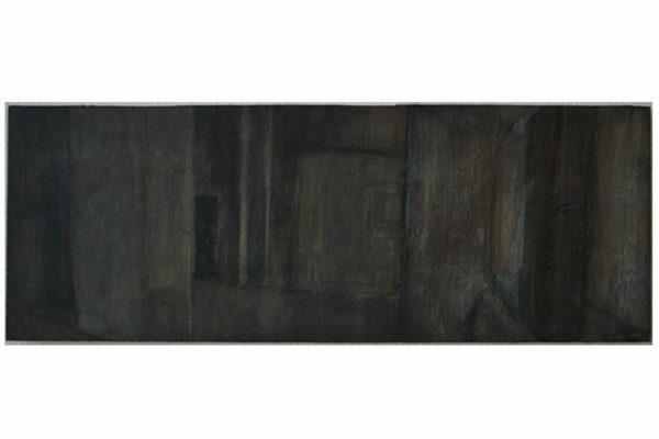 Fischer Balázs: Széles átjáró, 2016