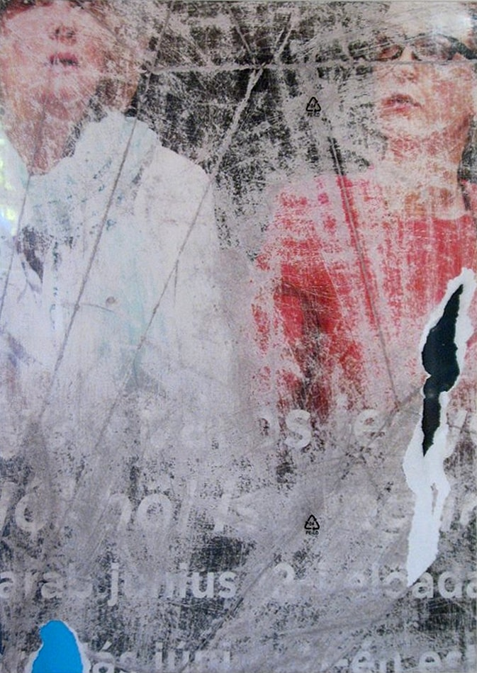 Géczi János: Cím nélkül