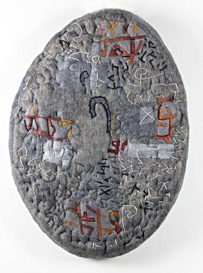 Kelemen Katalin: Nagy kő