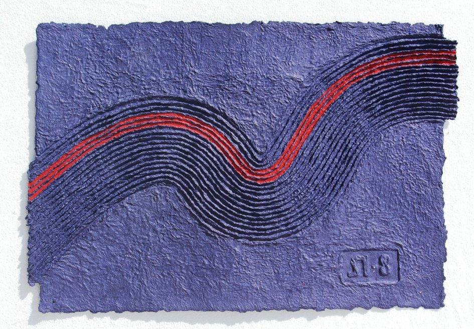 Sirpa Ihanus: Wave 1, 2008