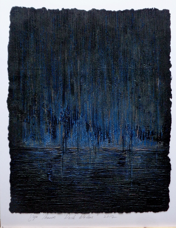 Sirpa Ihanus: Dark Waters, 2017