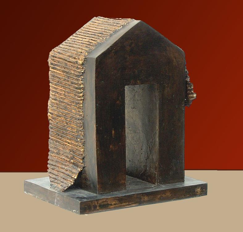 Sirpa Ihanus: Menedék I, 2002