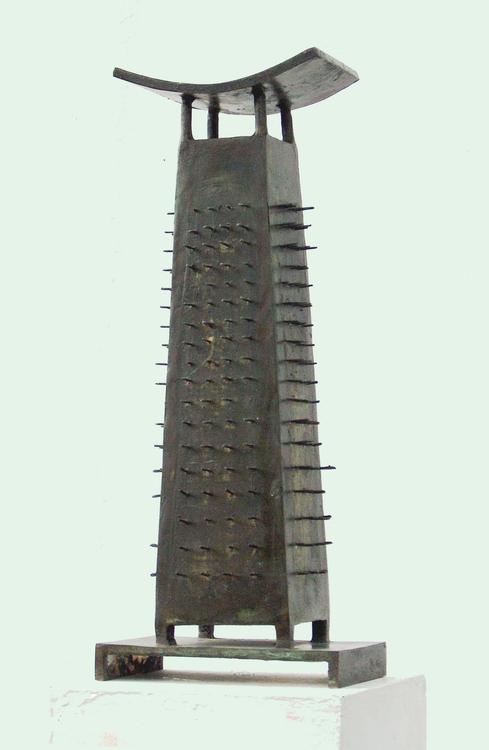 Sirpa Ihanus: Samurai I, 2005