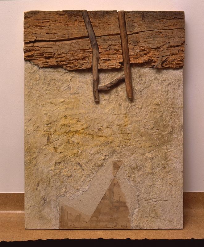 Birkás István: Létra, 1991