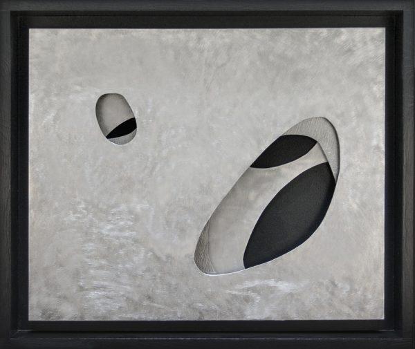 Romvári Márton munkája